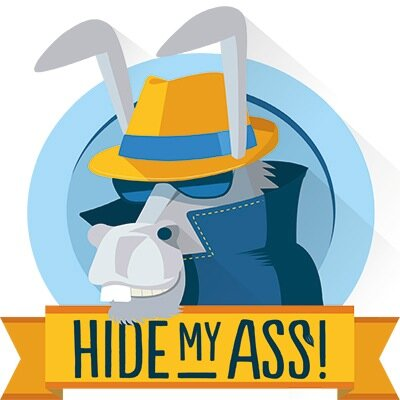 Hide My Ass VPN Proxy website server