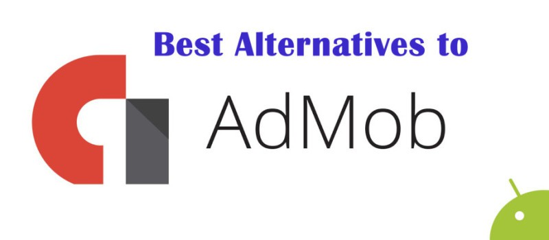 Best alternatives to AdMob by Google