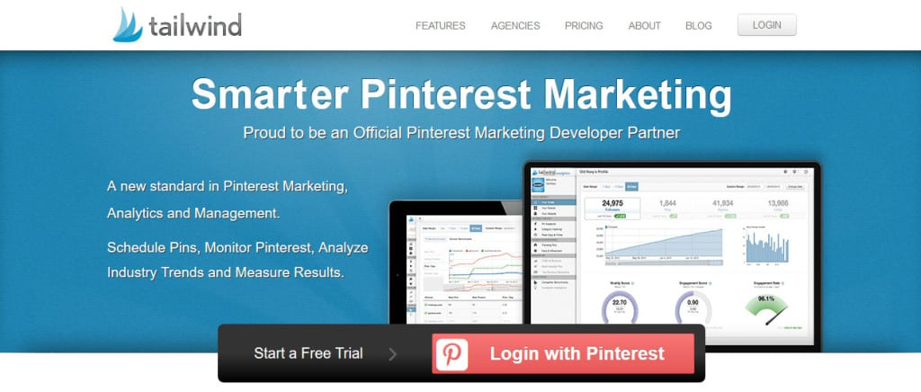 Try Tailwind to post on Pinterest