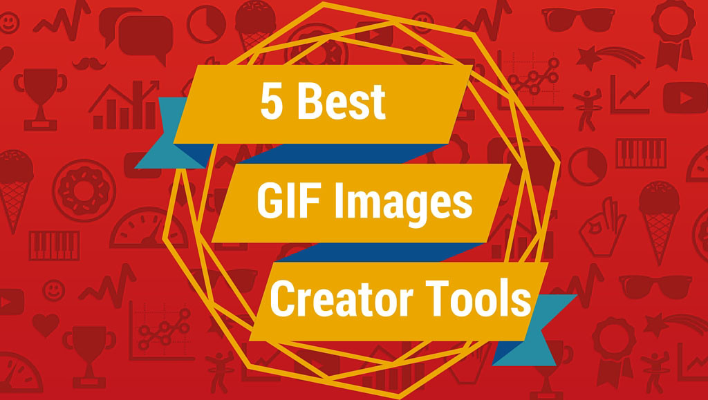 Top 5 Best Websites to Create GIF Images from YouTube Videos