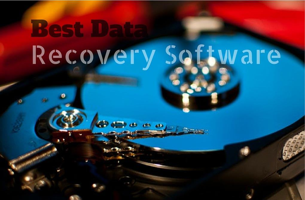 Top 8 Best Data Recovery Software 2016