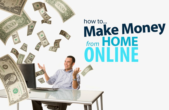 Internet Business Make Money