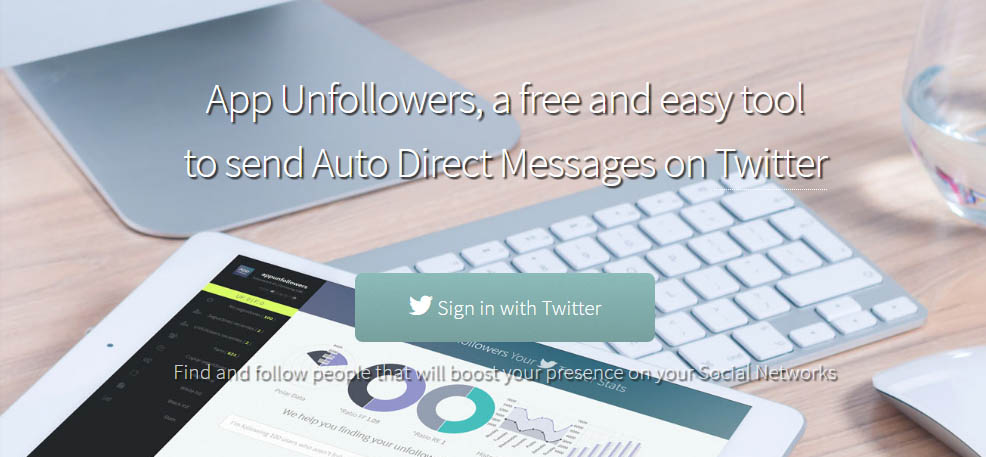 5 Twitter Tools To Send Automated Direct Messages To New