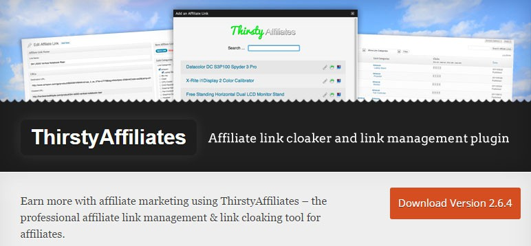 Manage Your Affiliate Links With 8 FREE WordPress Link Cloaking Plugins
