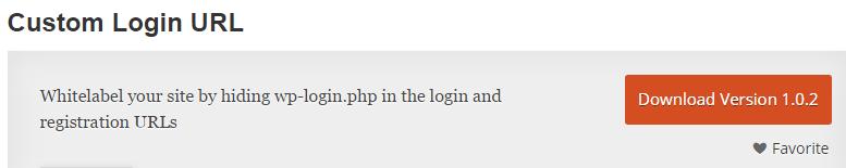 How To Change WordPress Admin Login URL For Blog Security