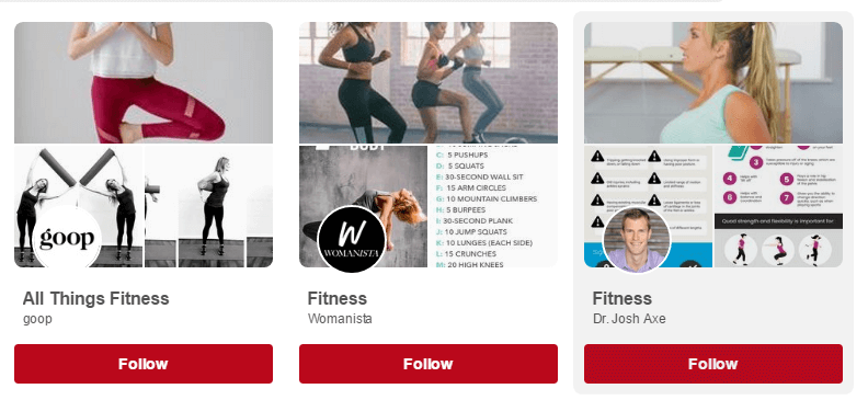 Join & Use Pinterest Group Boards