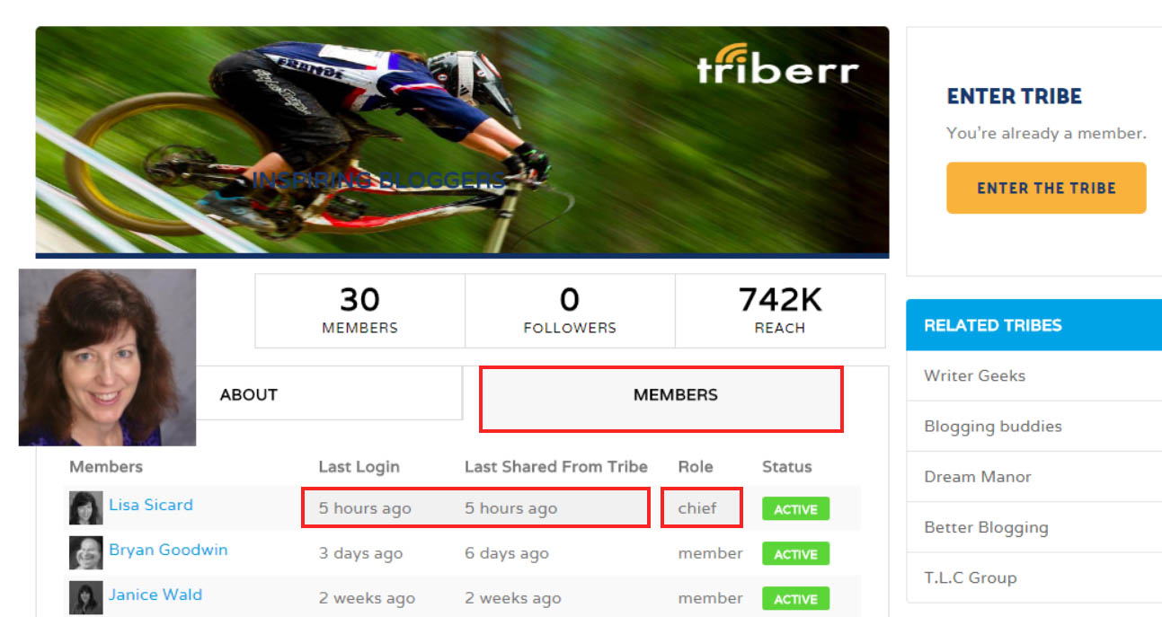 Step-by-Step Guide To Grow Your Social Media Engagement with Triberr