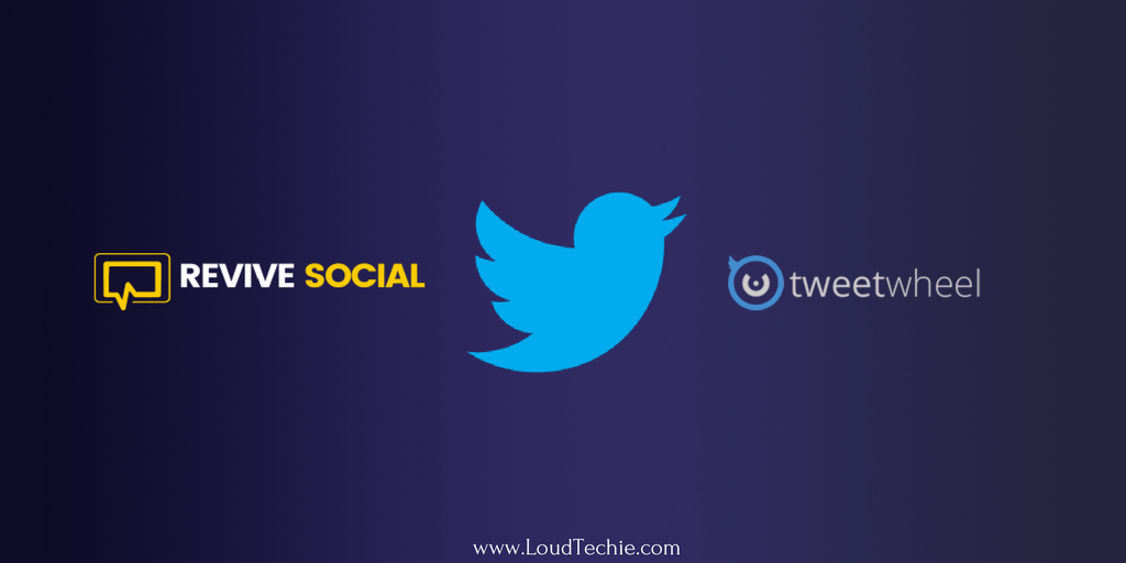 4 Plugins To Auto Tweet Old Blog Posts For Better Social Media Presence