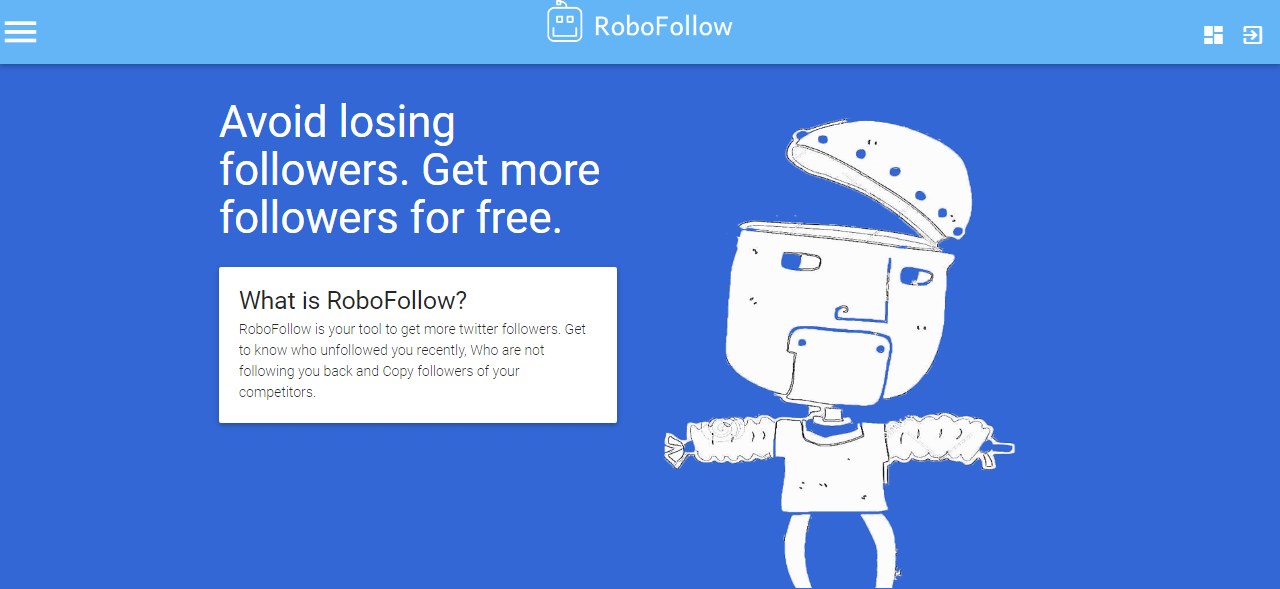 5 Actionable Tips To Grow Twitter Followers Using RoboFollow