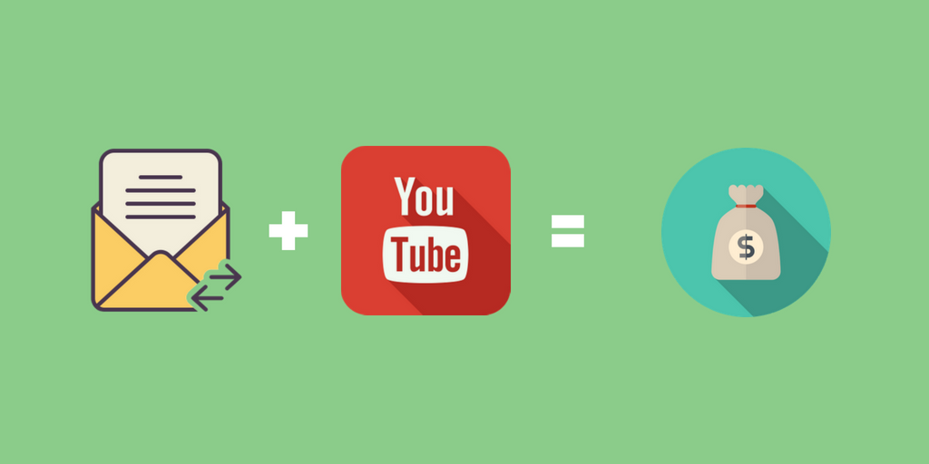 Leverage Email Marketing with YouTube & Improve Your Conversion