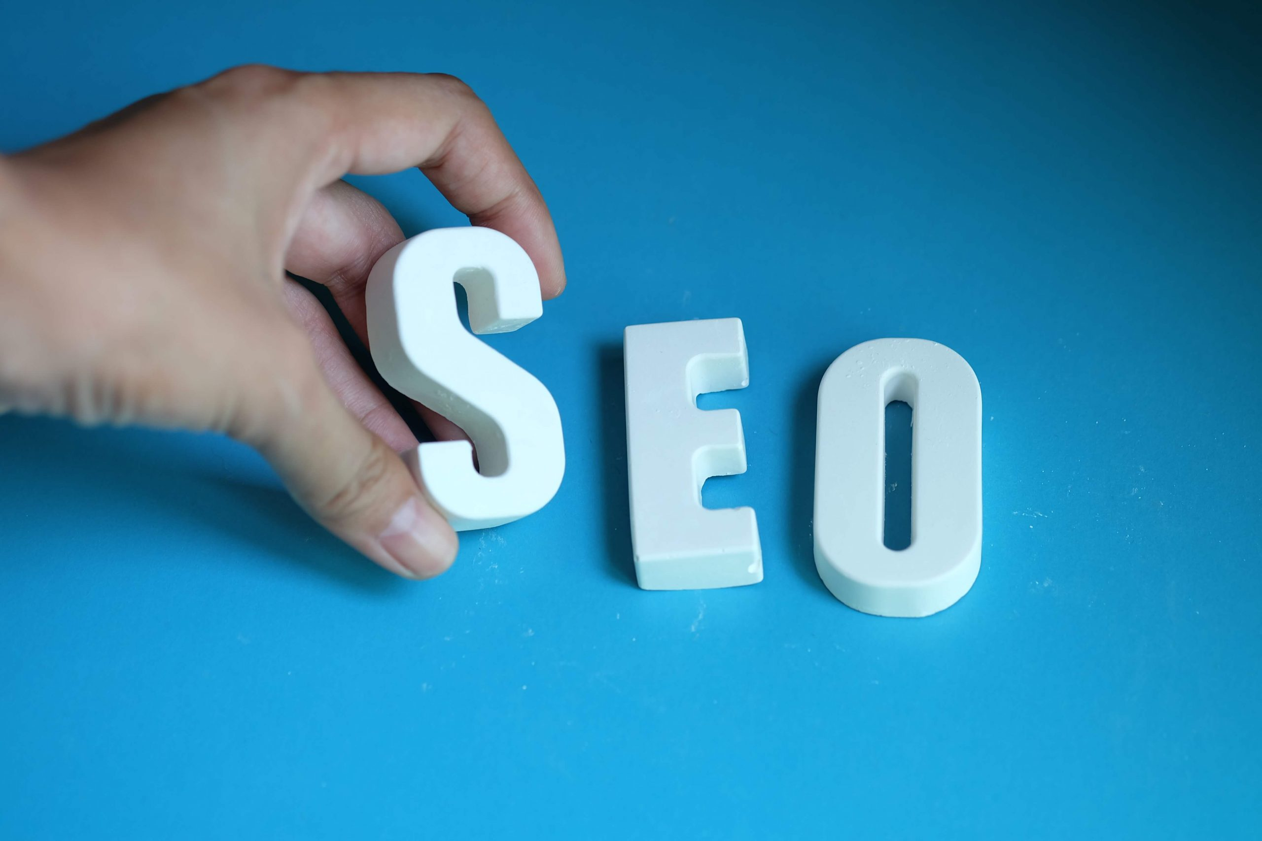 SEO Plan for Legal Firms
